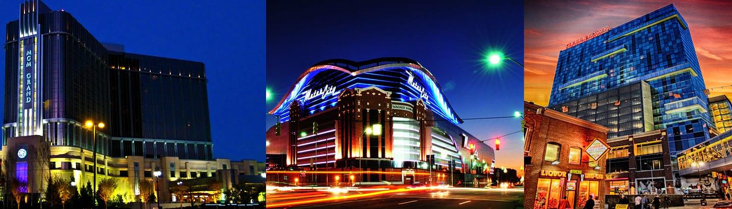 Allegan casino