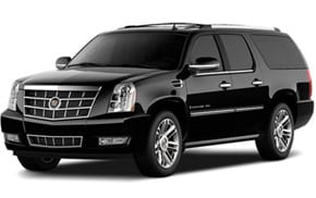 Escalade Car Service DTW